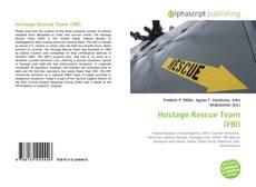 Hostage Rescue Team (FBI)的封面