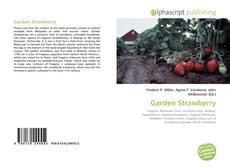 Обложка Garden Strawberry