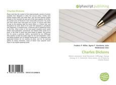 Portada del libro de Charles Dickens
