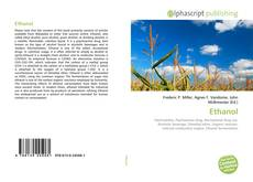 Bookcover of Ethanol