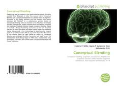 Bookcover of Conceptual Blending