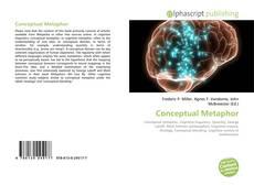 Bookcover of Conceptual Metaphor