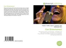 Bookcover of Eve (Entertainer)