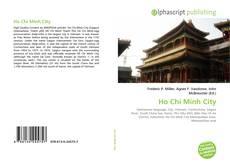 Borítókép a  Ho Chi Minh City - hoz
