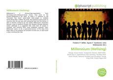 Copertina di Millennium (Hellsing)