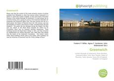 Bookcover of Greenwich