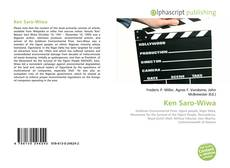 Bookcover of Ken Saro-Wiwa