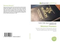 Mormon Pioneers的封面