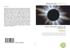 Bookcover of Eclipse