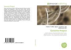 Обложка Genome Project
