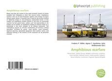 Bookcover of Amphibious warfare