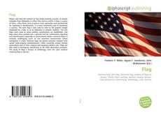 Bookcover of Flag