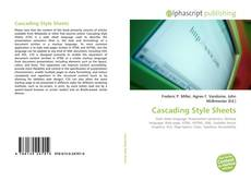 Bookcover of Cascading Style Sheets