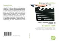 Bookcover of Daredevil (film)
