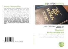 Обложка Mormon Fundamentalism