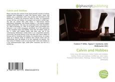 Copertina di Calvin and Hobbes