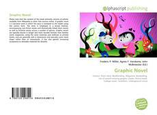 Couverture de Graphic Novel