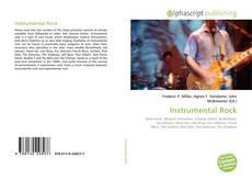 Instrumental Rock kitap kapağı