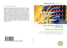 Bookcover of Electrical Network