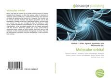 Bookcover of Molecular orbital