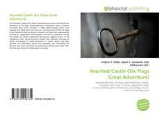 Haunted Castle (Six Flags Great Adventure)的封面