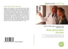 Body dysmorphic disorder kitap kapağı