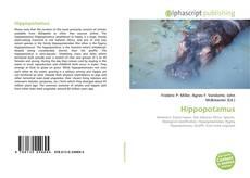 Borítókép a  Hippopotamus - hoz