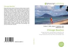 Обложка Chicago Beaches