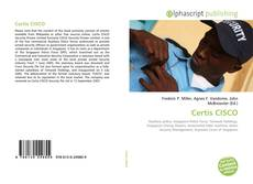 Bookcover of Certis CISCO