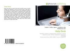 Borítókép a  Help Desk - hoz