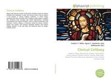 Обложка Clerical Celibacy