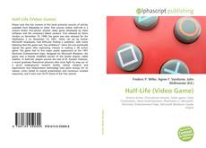 Couverture de Half-Life (Video Game)