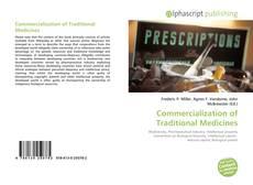 Couverture de Commercialization of Traditional Medicines