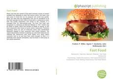 Fast Food kitap kapağı