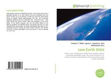 Portada del libro de Low Earth Orbit