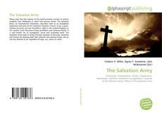 Buchcover von The Salvation Army