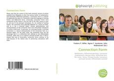 Buchcover von Connection Form