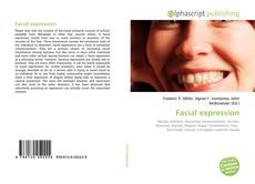 Bookcover of Facial expression