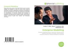 Bookcover of Enterprise Modelling