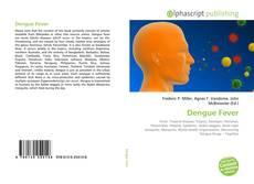 Dengue Fever的封面