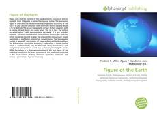 Bookcover of Figure of the Earth