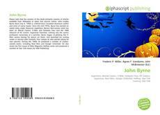 Bookcover of John Byrne