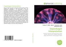 Copenhagen Interpretation的封面