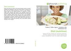 Portada del libro de Diet (nutrition)