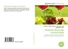 Portada del libro de Alcoholic Beverage Control State