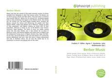 Обложка Berber Music