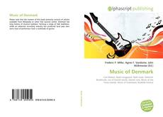 Music of Denmark的封面