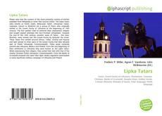 Обложка Lipka Tatars