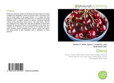 Buchcover von Cherry