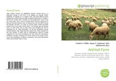 Buchcover von Animal Farm